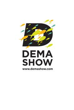 DEMA Show Mobile App poster