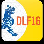 DLF 2016 icon