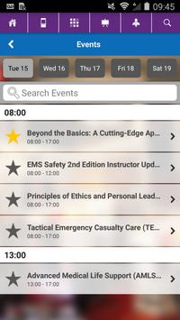 EMS World Expo apk screenshot