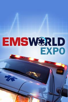 EMS World Expo poster