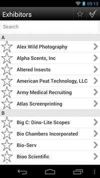 Entomology 2013 apk screenshot