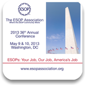 The ESOP Association 36th Conf icon