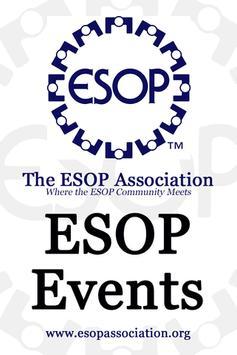 ESOP Events poster