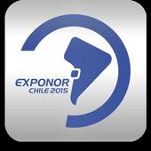 Exponor Chile 2015 icon