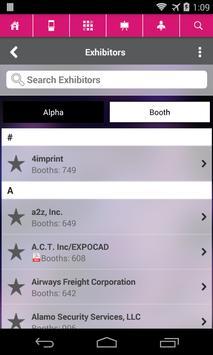 Expo! Expo! Annual Meeting '14 apk screenshot