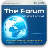 The Forum 2012 icon