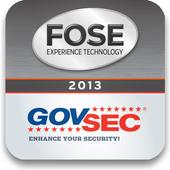 FOSE/GovSec 2013 icon