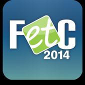 FETC 2014 icon