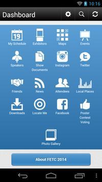 FETC 2014 apk screenshot