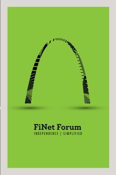 FiNet Forum poster