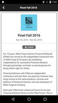 FiNet Forum apk screenshot