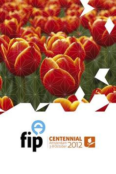 2012 FIP World poster