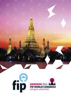74th FIP World Congress poster