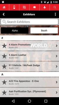 Firehouse World apk screenshot