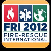 Fire-Rescue International 2012 icon