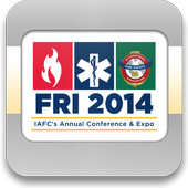 Fire-Rescue International 2014 icon