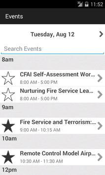 Fire-Rescue International 2014 apk screenshot