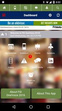 FSI OneVoice 2016 apk screenshot