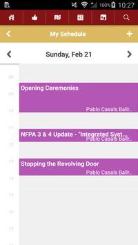 FSSA Annual Forum apk screenshot