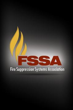 FSSA Annual Forum poster