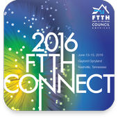 FTTH Connect 2016 icon