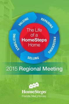 HomeSteps poster