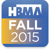HBMA 2015 Fall Conference icon