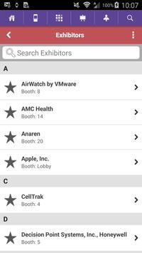 HCLS apk screenshot