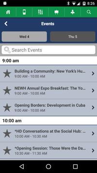 HD Expo 2016 apk screenshot