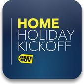 2012 Home Holiday Kickoff icon
