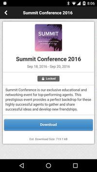 HSF Events apk screenshot