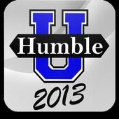 HumbleU 2013 icon