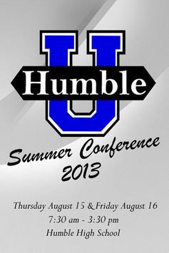 HumbleU 2013 apk screenshot