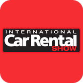 International Car Rental Show icon