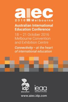 AIEC 2016 poster
