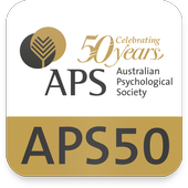 50th APS Annual Conference icon