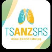 2015 TSANZSRS Meeting icon