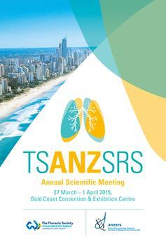 2015 TSANZSRS Meeting poster