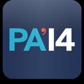 InComm Partner Alliance 2014 icon