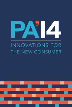 InComm Partner Alliance 2014 poster