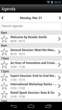 InComm Partner Alliance 2014 apk screenshot