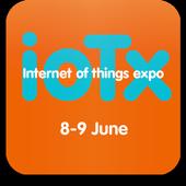 IoTX & Big Data Show 2015 icon