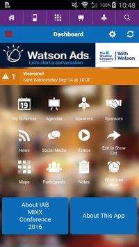 IAB - Interactive Advertising apk screenshot