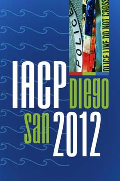 119th Annual IACP Conference poster