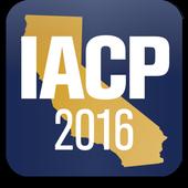 IACP 2016 Annual Conference icon