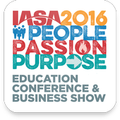 IASA 2016 Conference icon