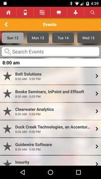 IASA 2016 Conference apk screenshot
