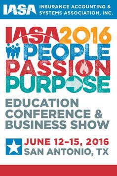 IASA 2016 Conference poster