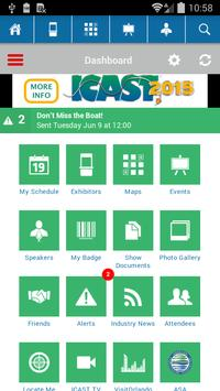 ICAST Fishing apk screenshot