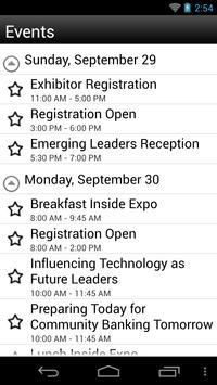 ICBA Leaders Conference 2013 apk screenshot